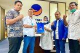 Terima SK DPP Nasdem, Kasmarni-Bagus tunjukkan kualitas lobi politik