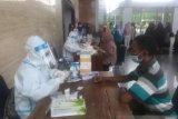 Gugus tugas COVID-19 Sultra sudah lakukan tes cepat gratis 8.837 orang