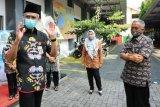 Ganjar teruskan berbagai masukan PPDB di Jateng ke Kemendikbud