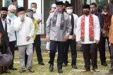 Ketua DMI Jusuf Kalla ajak masyarakat makmurkan Masjid Amir Hamzah