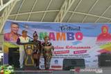 Dispar Kota Kendari persiapkan pembukaan wisata Pantai Nambo