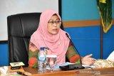 Wabup Natuna pimpin Rakor FKB Kabupaten Natuna tahun 2020