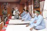 Kasus harian COVID-19 India capai 22.000