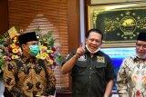 MPR dan PBNU sepakat RUU HIP dicabut