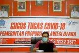 Pasien COVID-19 sembuh di Sulut bertambah 17 orang