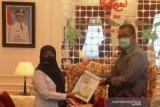 Kabupaten Solok terima dana Rp18 miliar dari Kementerian PUPR untuk Program Kotaku
