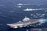 Jepang tuduh China dorong klaim teritorial selama pandemi corona