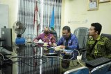Pemkab Pesisir Barat ikut serta pada diskusi yang digelar KAHMI