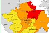 Kabupaten Banyuasin ikuti jejak Palembang kembali zona merah COVID-19