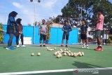 Aceh siapkan delapan atlet soft tenis PON XX Papua