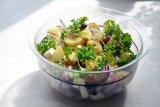 Tips jadikan salad kentang terasa sempurna