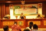 Pemkab Tabanan ajak Polres-Kodim hadapi Normal Baru 9 Juli