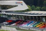 Pebalap Formula 1 bersatu lawan rasisme jelang GP Austria