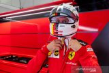 Ferrari janji dukung penuh Sebastian Vettel hingga akhir musim