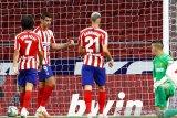 Gilas Mallorca 3-0, Atletico mantap di posisi tiga besar klasemen
