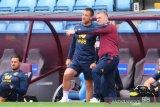 Aston Villa ingin ulangi performa laga pertama kontra Liverpool musim ini