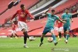 MU rebut empat besar setelah bantai Bournemouth 5-2