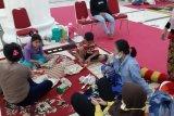 Korban banjir di Kota Gorontalo masih bertahan di beberapa titik pengungsian