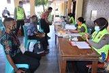 Polda Papua gelar pemeriksaan administrasi calon Akpol dan Tamtama