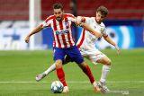 Usai bungkam Mallorca, Atletico Madrid mantapkan posisi tiga besar