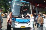 Kemenhub hadirkan 80 unit Teman Bus di Solo
