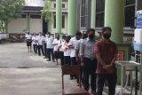 ASN Pemkab Jayapura wajib ikut pemeriksaan cepat untuk cegah COVID-19