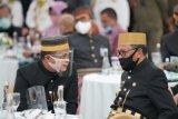 Gubernur bangun LP, SPN dan Mako Brimob di Pucak Kabupaten Maros