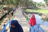 Kampung Kandang bangun agrowisata dengan dana desa