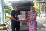 Unismuh Makassar salurkan bantuan untuk korban banjir di Luwu Utara