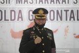 Tahanan Polres Gorontalo Kota  dipindahkan karena banjir
