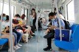 Flu babi tidak mengarah pandemi, pengamanan Beijing diperlonggar