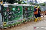 Pembangunan jaringan transmisi PLN di Makassar tak terdampak COVID-19