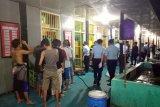 Kanwil Lampung temukan barang terlarang saat razia di Lapas Rajabasa