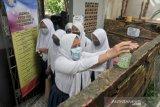 Pakar: Cuci tangan 6-10 kali sehari maksimalkan pencegahan corona