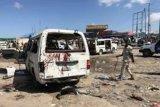 Serangan bom bunuh diri hantam pos pemeriksaan di pelabuhan Somalia