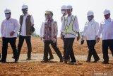 Menko Airlangga sebut 143 perusahaan berencana realokasi investasi ke RI