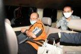 KPK periksa tersangka Deky Aryanto selaku rekanan pemberi suap Bupati Kutai Timur