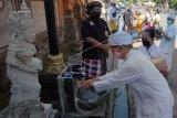 Pura Jagatnatha Denpasar mulai dibuka
