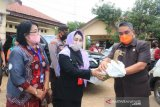 Banjarbaru helps people affected by COVID-19 with chickens and ducks