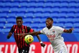 Lyon kalah Nice 1-0