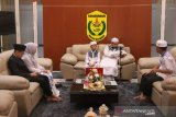 Tiga putra Wali Kota Banjarmasin diwisuda