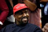 Kanye West umumkan dirinya akan calonkan diri jadi presiden AS