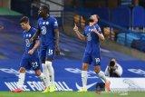 Chelsea amankan kembali posisi empat besar setelah lumat Watford 3-0