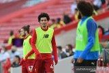 Liverpool perpanjang kontrak pemain talenta muda Curtis Jones