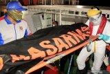 SAR Kupang lanjutkan pencarian tujuh korban kapal nelayan tenggelam