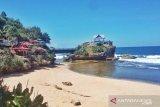 Antipasi penumpukan wisatawan Pemkab Gunung Kidul buka obyek wisata pantai Indrayanti