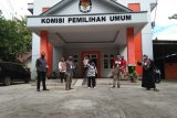 KPU Pangkep gelar bimtek kepada 309 anggota PPS