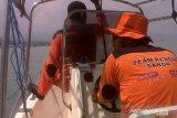 Tim terus cari wisatawan tenggelam di Pantai Karangpapak Sukabumi