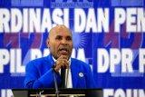 Elektabilitas PAN Papua meningkat dibawah kepemimpinan Abock Busup
