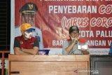 Dua pasien COVID-19 di Palu yang kabur  berhasil pulang ke kampungnya